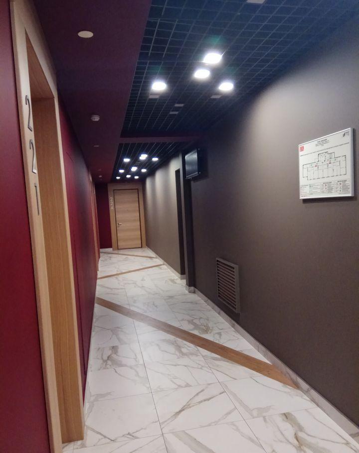 Продажа студии Москва, метро Фили, цена 9500000 рублей, 2021 год объявление №335643 на megabaz.ru