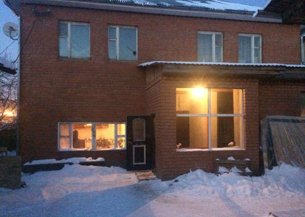 Продажа дома деревня Бородино, Осташковское шоссе, цена 21000000 рублей, 2021 год объявление №335829 на megabaz.ru