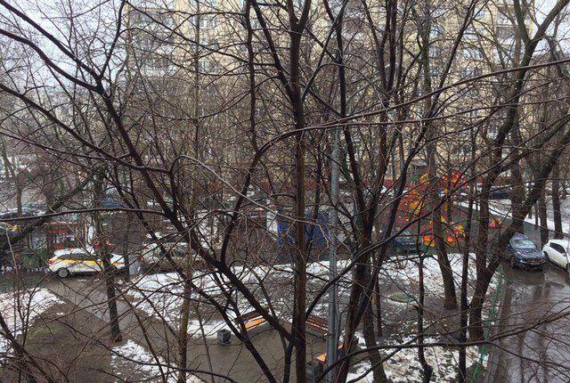 Продажа однокомнатной квартиры Москва, метро Римская, Нижегородская улица 4к2, цена 8700000 рублей, 2021 год объявление №335621 на megabaz.ru