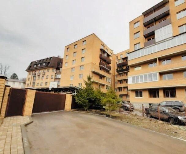 Продажа студии деревня Бородино, Варшавское шоссе 78, цена 1750000 рублей, 2021 год объявление №335831 на megabaz.ru