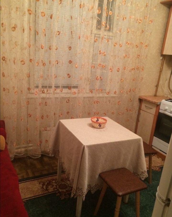 Аренда однокомнатной квартиры поселок городского типа Загорянский, улица Бакинских Комиссаров 54, цена 18000 рублей, 2021 год объявление №968531 на megabaz.ru