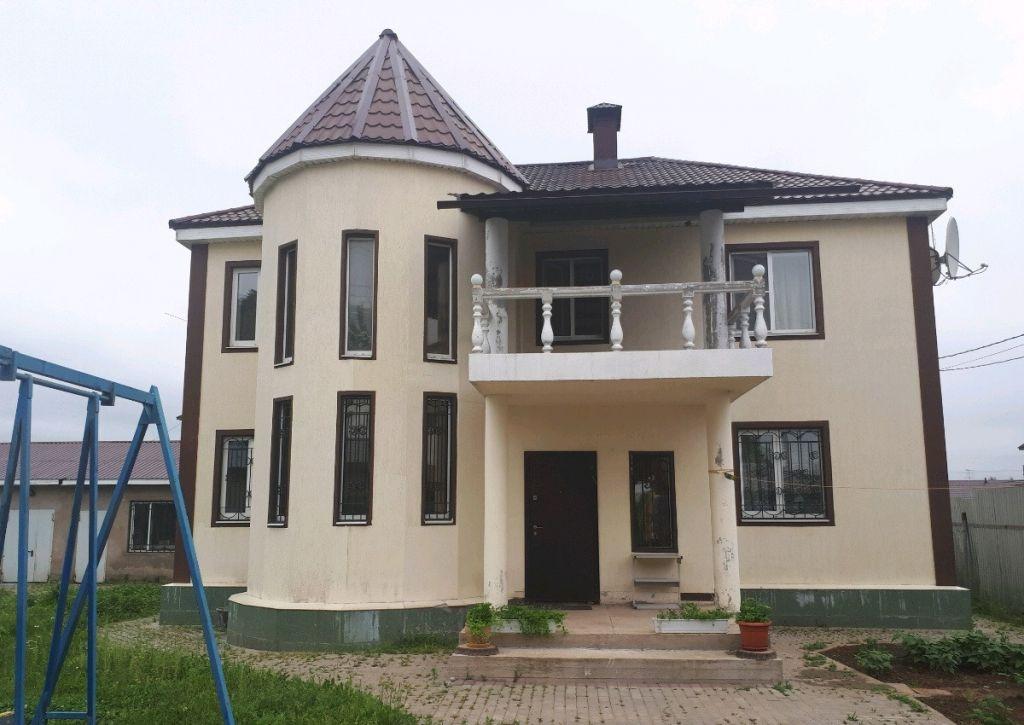 Продажа дома поселок городского типа Икша, Школьная улица 6, цена 20000000 рублей, 2021 год объявление №335796 на megabaz.ru