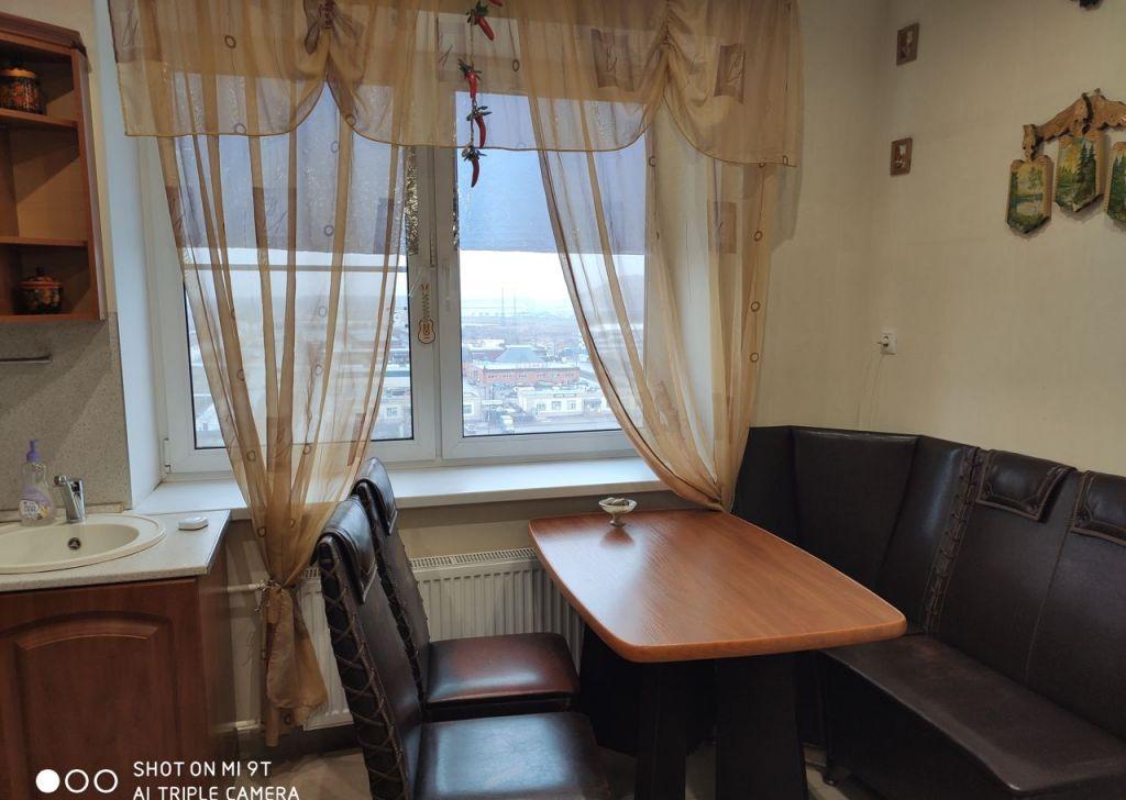 Аренда двухкомнатной квартиры поселок Мебельной фабрики, Заречная улица 5, цена 35000 рублей, 2021 год объявление №968442 на megabaz.ru