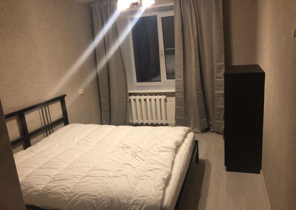 Аренда двухкомнатной квартиры поселок городского типа Загорянский, улица Димитрова 59А, цена 20000 рублей, 2021 год объявление №968412 на megabaz.ru