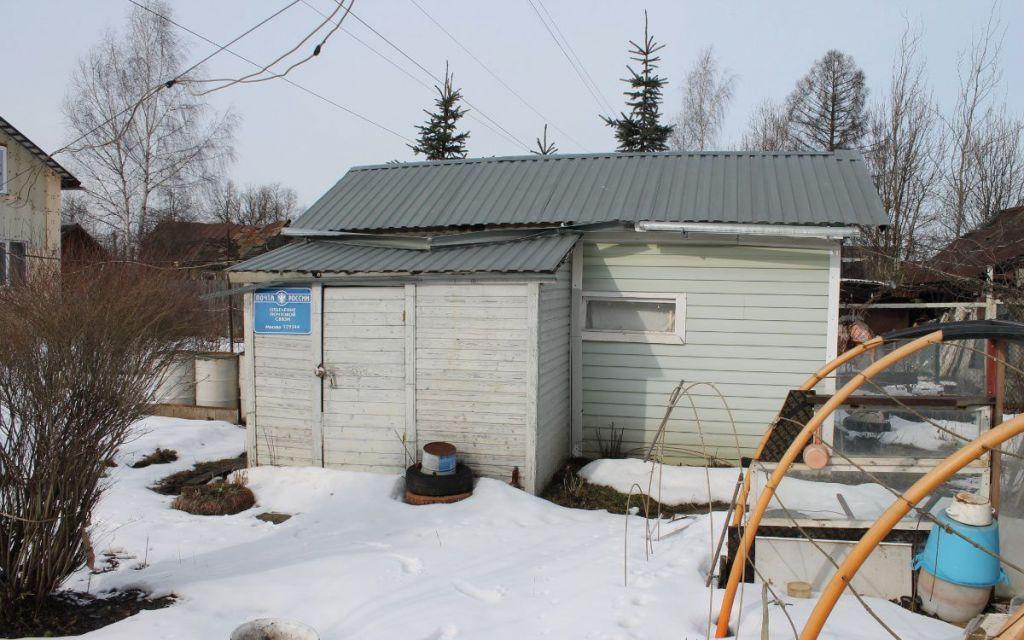 Продажа дома село Алабушево, 1-я Хуторская улица 11, цена 2900000 рублей, 2021 год объявление №335501 на megabaz.ru