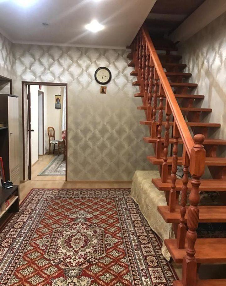 Продажа дома деревня Большие Жеребцы, Солнечная улица 13, цена 13500000 рублей, 2021 год объявление №335779 на megabaz.ru