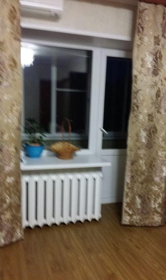 Аренда двухкомнатной квартиры поселок Глебовский, цена 20000 рублей, 2021 год объявление №968341 на megabaz.ru