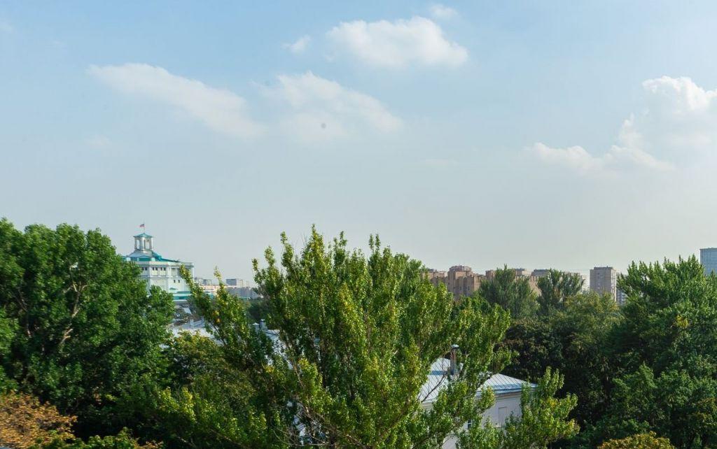 Продажа четырёхкомнатной квартиры Москва, метро Достоевская, площадь Борьбы 15, цена 27900000 рублей, 2020 год объявление №335475 на megabaz.ru