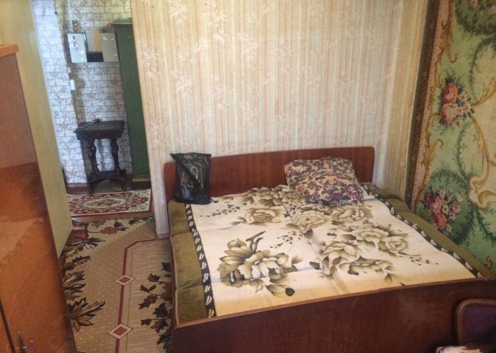 Аренда двухкомнатной квартиры село Ильинское, цена 15000 рублей, 2021 год объявление №969341 на megabaz.ru
