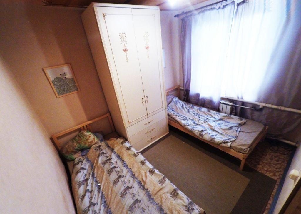 Аренда дома деревня Чашниково, цена 65000 рублей, 2020 год объявление №969770 на megabaz.ru