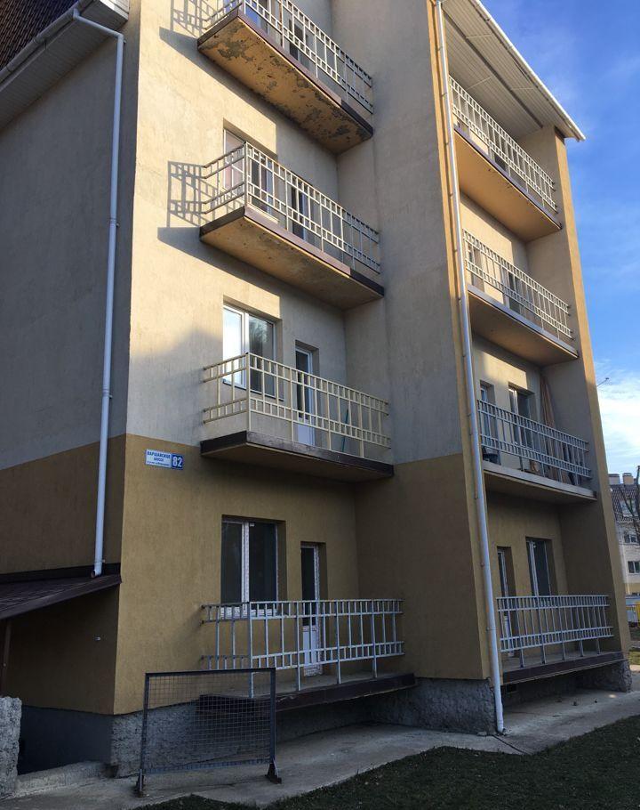 Продажа двухкомнатной квартиры деревня Бородино, Варшавское шоссе 82, цена 3700000 рублей, 2021 год объявление №336144 на megabaz.ru