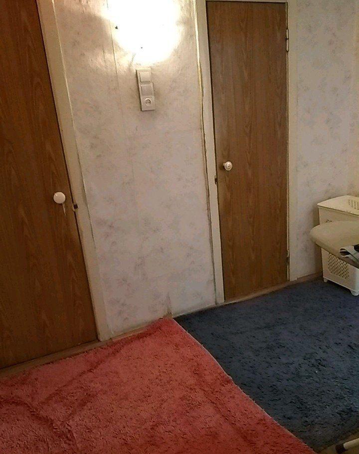Продажа трёхкомнатной квартиры поселок городского типа Монино, улица Генерала Дементьева 15, цена 4100000 рублей, 2021 год объявление №336203 на megabaz.ru
