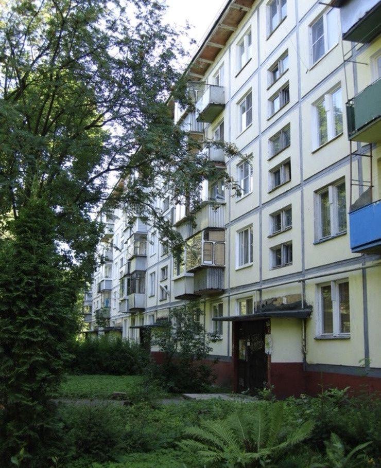 Аренда двухкомнатной квартиры поселок городского типа Монино, улица Маслова 6, цена 20000 рублей, 2020 год объявление №970375 на megabaz.ru