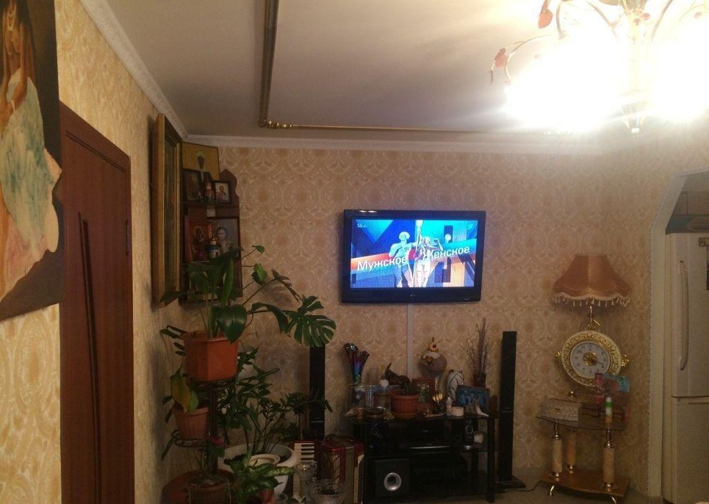 Продажа четырёхкомнатной квартиры поселок городского типа Монино, Новинское шоссе 8, цена 3950000 рублей, 2021 год объявление №336712 на megabaz.ru