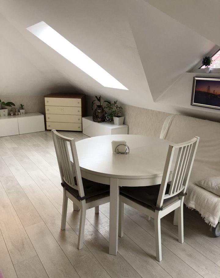 Продажа трёхкомнатной квартиры село Озерецкое, Никольская улица 12, цена 5100000 рублей, 2021 год объявление №336463 на megabaz.ru