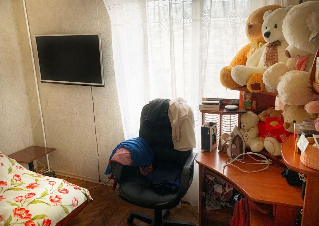 Продажа двухкомнатной квартиры Москва, метро Кожуховская, 5-я Кожуховская улица 34к1, цена 10000000 рублей, 2020 год объявление №336704 на megabaz.ru
