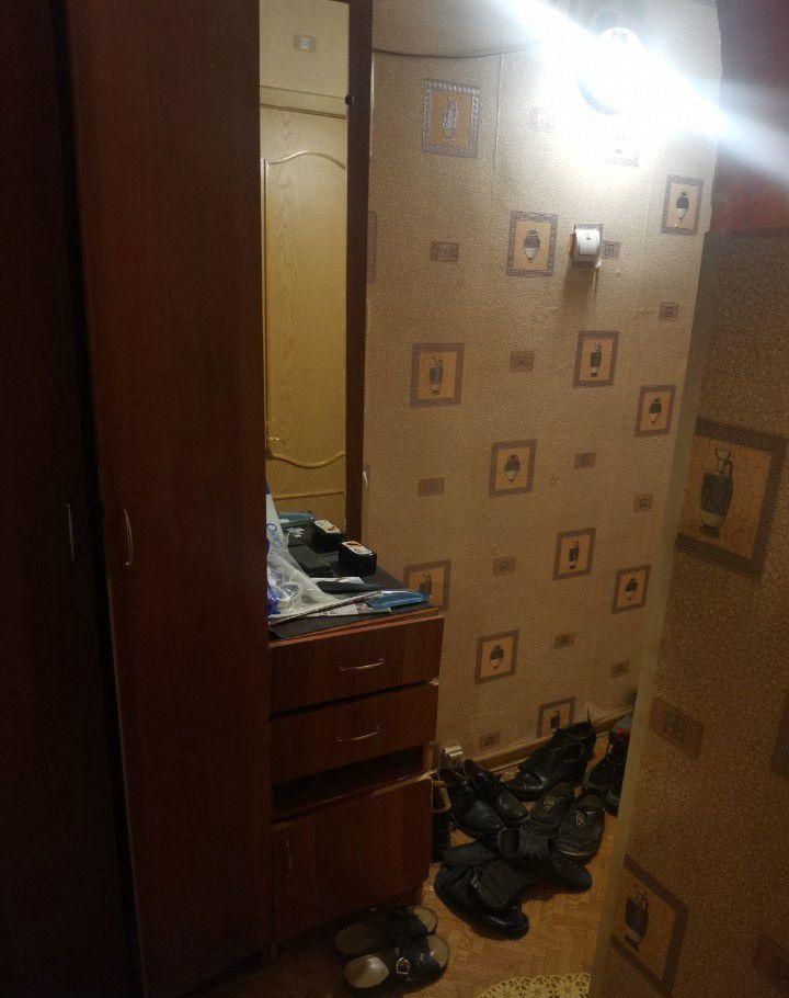 Аренда трёхкомнатной квартиры поселок городского типа Фряново, Первомайская улица 18, цена 17000 рублей, 2021 год объявление №970096 на megabaz.ru
