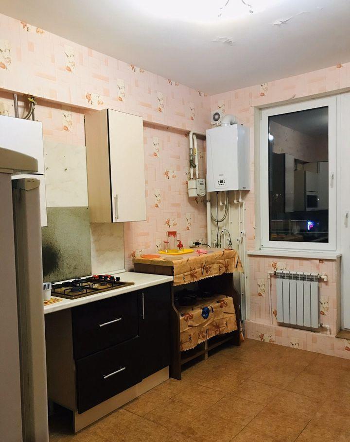 Аренда трёхкомнатной квартиры село Верзилово, Преображенский проспект 4, цена 20000 рублей, 2021 год объявление №970346 на megabaz.ru