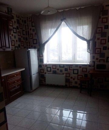 Аренда трёхкомнатной квартиры поселок Аничково, цена 22000 рублей, 2021 год объявление №971065 на megabaz.ru