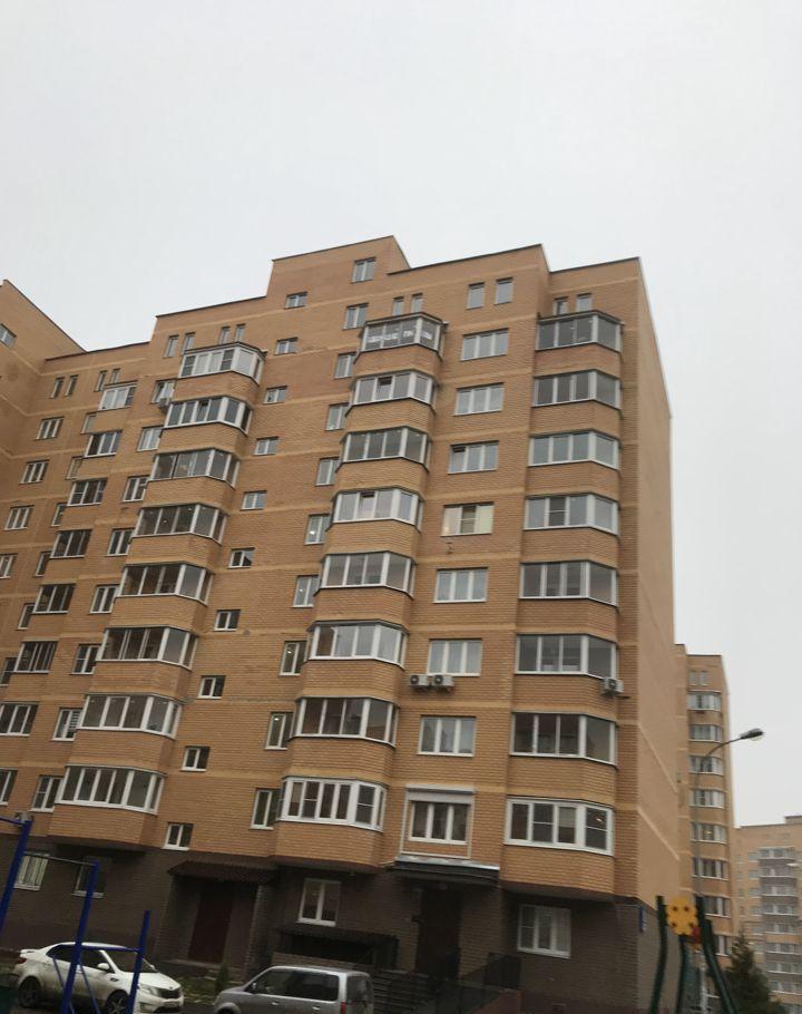 Продажа однокомнатной квартиры село Рождествено, Сиреневый бульвар 18, цена 3800000 рублей, 2021 год объявление №337258 на megabaz.ru