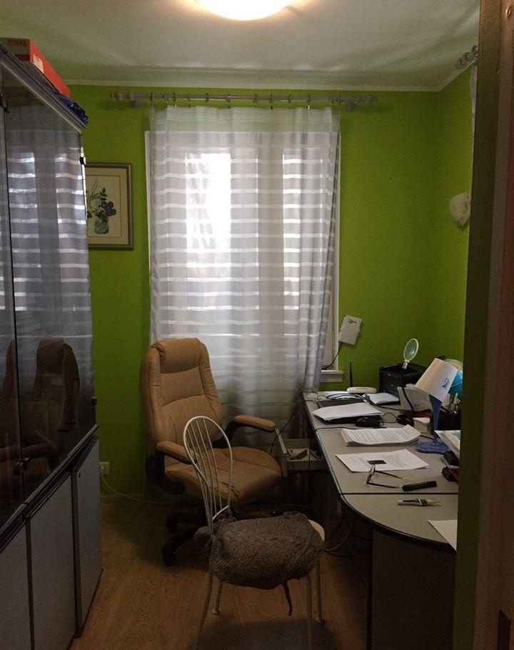Продажа дома поселок городского типа Загорянский, улица Нахимова, цена 14999999 рублей, 2021 год объявление №337284 на megabaz.ru