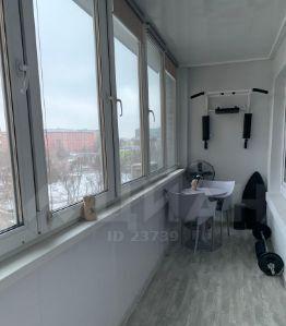 Продажа однокомнатной квартиры Москва, метро Баррикадная, Баррикадная улица 8Г, цена 15100000 рублей, 2021 год объявление №337264 на megabaz.ru