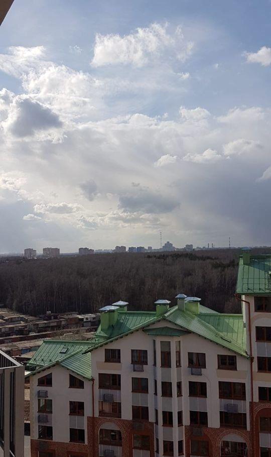Продажа двухкомнатной квартиры поселок Развилка, метро Зябликово, цена 7500000 рублей, 2021 год объявление №336996 на megabaz.ru
