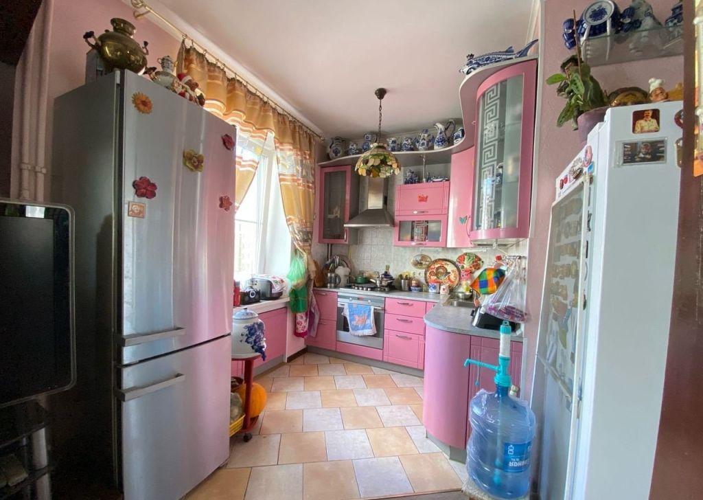 Продажа трёхкомнатной квартиры Москва, метро Баррикадная, Большой Патриарший переулок 8с1, цена 40000000 рублей, 2021 год объявление №337122 на megabaz.ru