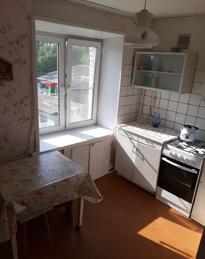 Продажа двухкомнатной квартиры поселок Реммаш, улица Мира 3, цена 1550000 рублей, 2021 год объявление №337339 на megabaz.ru