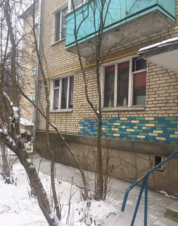 Продажа трёхкомнатной квартиры рабочий посёлок Селятино, Спортивная улица 37, цена 7100000 рублей, 2021 год объявление №337452 на megabaz.ru