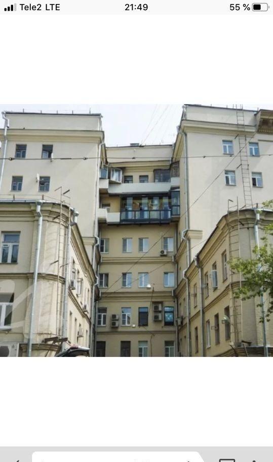Продажа пятикомнатной квартиры Москва, метро Цветной бульвар, Цветной бульвар 23с1, цена 39000000 рублей, 2020 год объявление №337662 на megabaz.ru