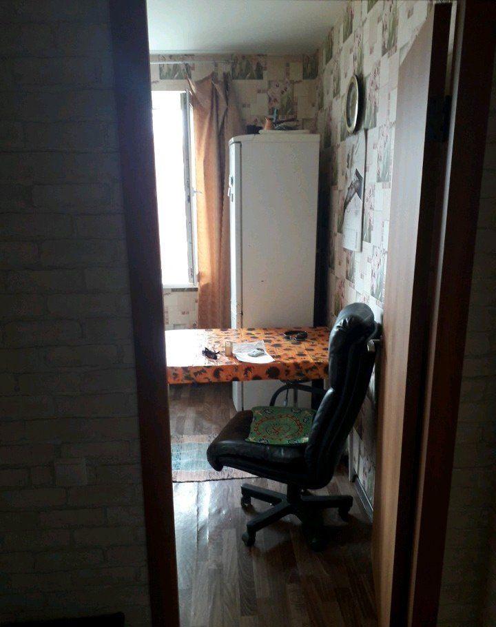 Аренда однокомнатной квартиры село Верзилово, Мещерская улица 2, цена 10000 рублей, 2021 год объявление №971474 на megabaz.ru