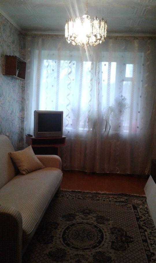 Продажа двухкомнатной квартиры Верея, переулок Мазурова 5, цена 1900000 рублей, 2021 год объявление №337643 на megabaz.ru