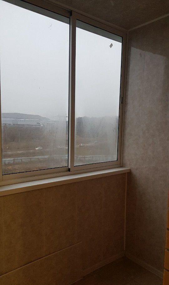 Аренда однокомнатной квартиры поселок Мебельной фабрики, Заречная улица 1, цена 23000 рублей, 2021 год объявление №971438 на megabaz.ru