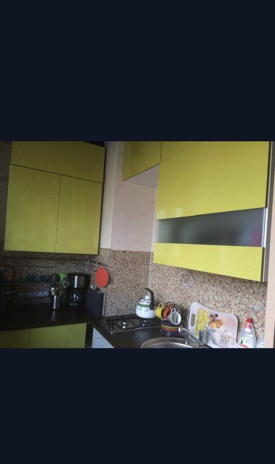 Продажа однокомнатной квартиры деревня Чёрная, Липовая улица 20, цена 3500000 рублей, 2021 год объявление №337441 на megabaz.ru