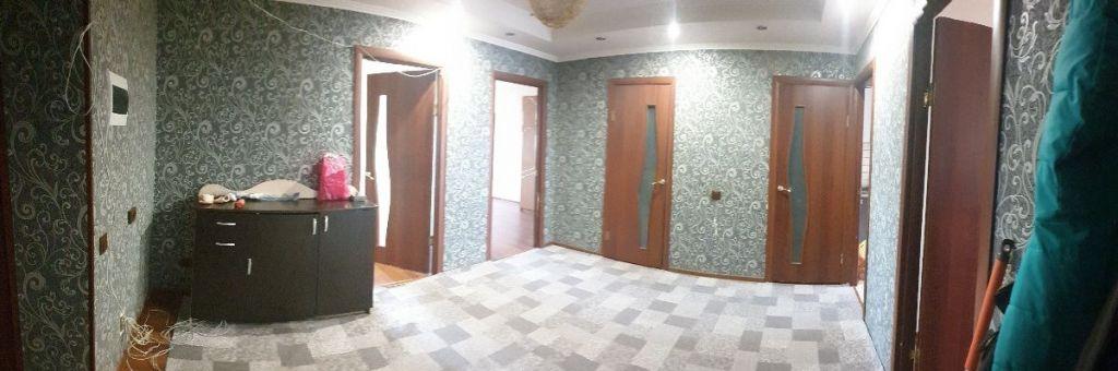 Аренда трёхкомнатной квартиры поселок Глебовский, улица Микрорайон 96, цена 25000 рублей, 2021 год объявление №972740 на megabaz.ru