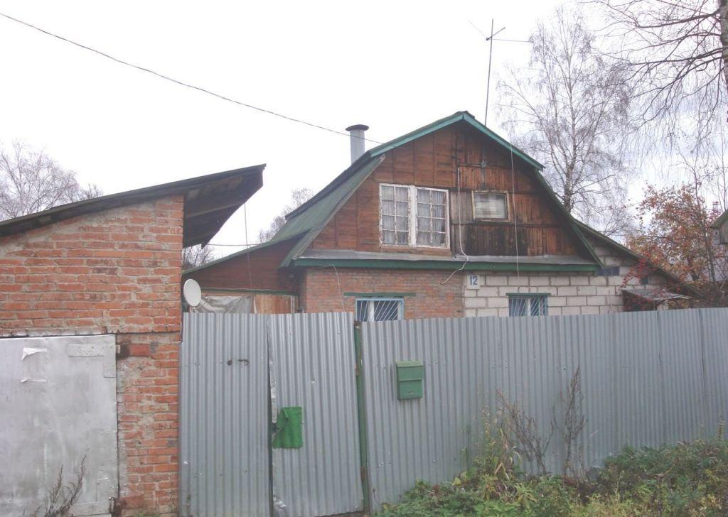 Продажа дома дачный посёлок Ашукино, улица Льва Толстого 12, цена 4190000 рублей, 2021 год объявление №338077 на megabaz.ru