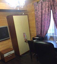 Аренда дома поселок городского типа Монино, Вишнёвая улица, цена 50000 рублей, 2020 год объявление №972465 на megabaz.ru