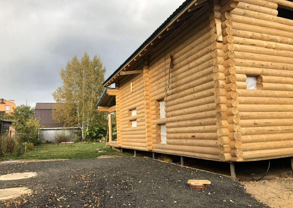 Продажа дома село Жаворонки, улица 2-я Слобода 33, цена 9300000 рублей, 2021 год объявление №337909 на megabaz.ru