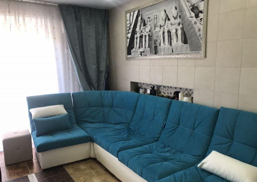 Продажа студии деревня Демихово, Новая улица 19, цена 2000000 рублей, 2021 год объявление №337932 на megabaz.ru
