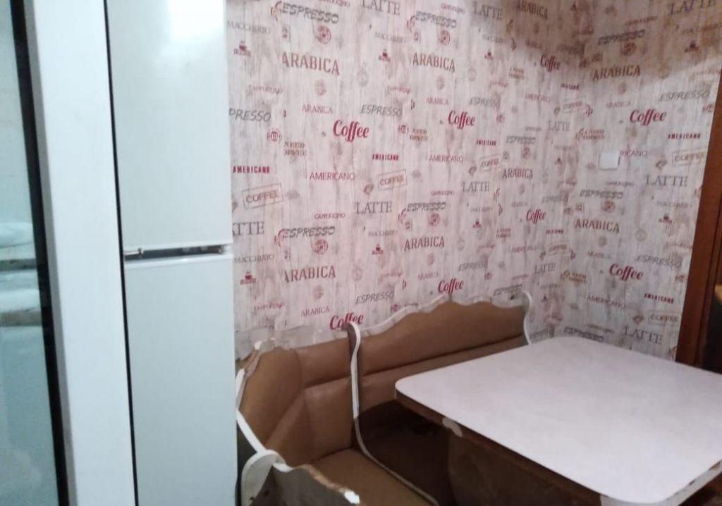 Аренда однокомнатной квартиры поселок городского типа Фряново, Молодёжная улица 4, цена 13000 рублей, 2021 год объявление №973408 на megabaz.ru