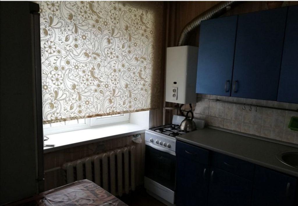 Продажа двухкомнатной квартиры деревня Демихово, Заводская улица 18А, цена 1900000 рублей, 2021 год объявление №338583 на megabaz.ru
