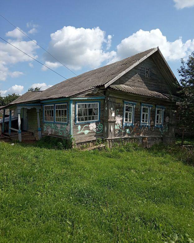 Продажа дома село Озерецкое, цена 375000 рублей, 2021 год объявление №338301 на megabaz.ru
