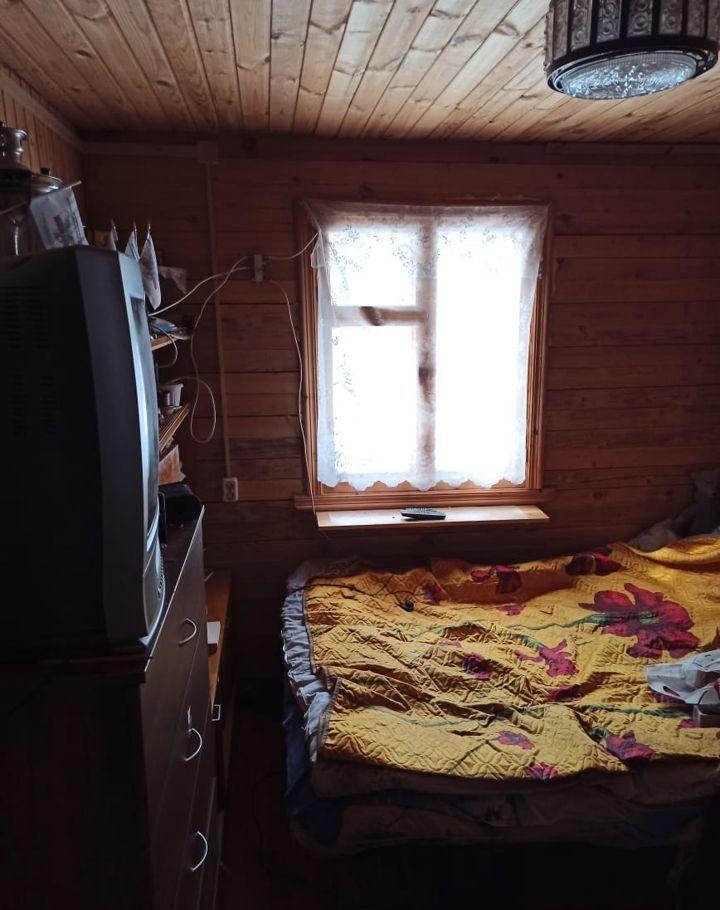 Продажа дома СНТ Заозёрный, Московская улица, цена 3500000 рублей, 2021 год объявление №338377 на megabaz.ru