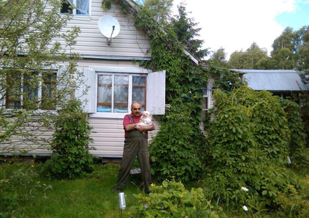 Продажа дома деревня Бельское, цена 970000 рублей, 2021 год объявление №338419 на megabaz.ru