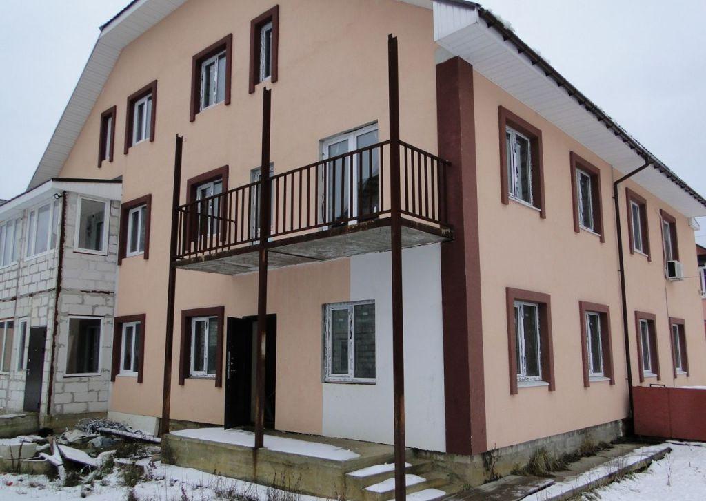 Продажа дома село Речицы, Центральная улица 116А, цена 3000000 рублей, 2021 год объявление №338390 на megabaz.ru