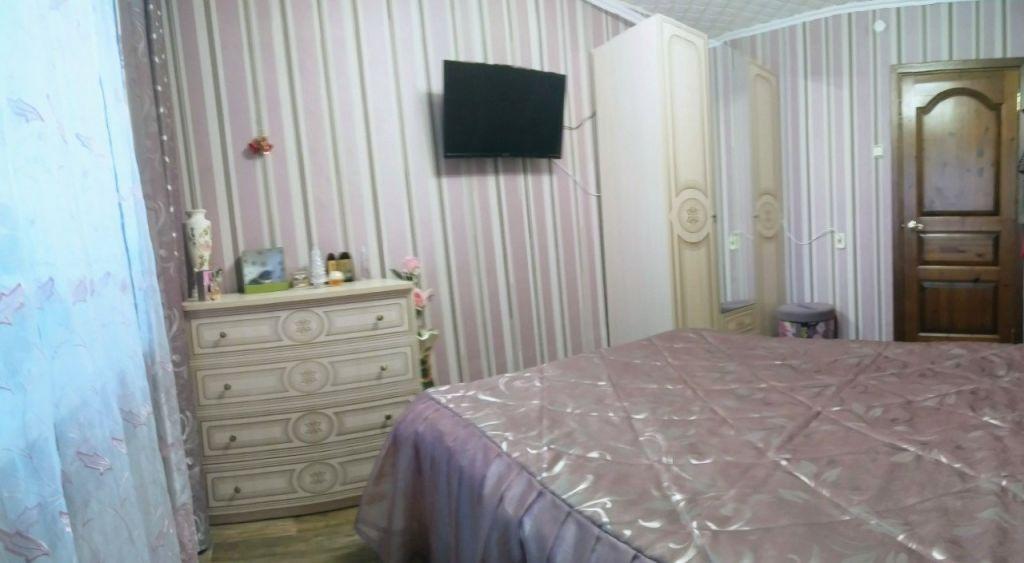 Продажа трёхкомнатной квартиры поселок Реммаш, Институтская улица 7, цена 2950000 рублей, 2021 год объявление №338435 на megabaz.ru