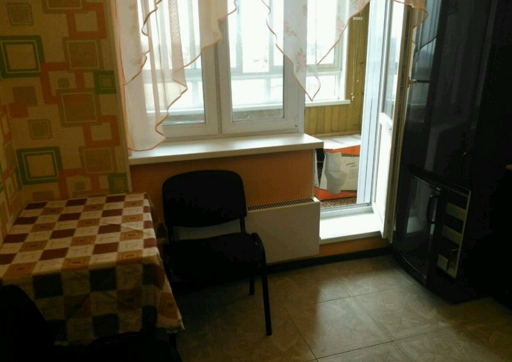 Аренда однокомнатной квартиры поселок Аничково, цена 15000 рублей, 2021 год объявление №974123 на megabaz.ru