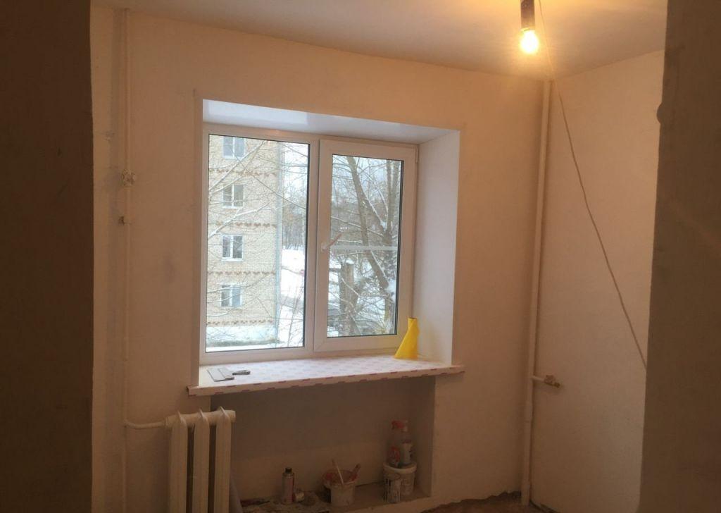 Продажа однокомнатной квартиры поселок Реммаш, улица Мира 12, цена 1000000 рублей, 2021 год объявление №338681 на megabaz.ru
