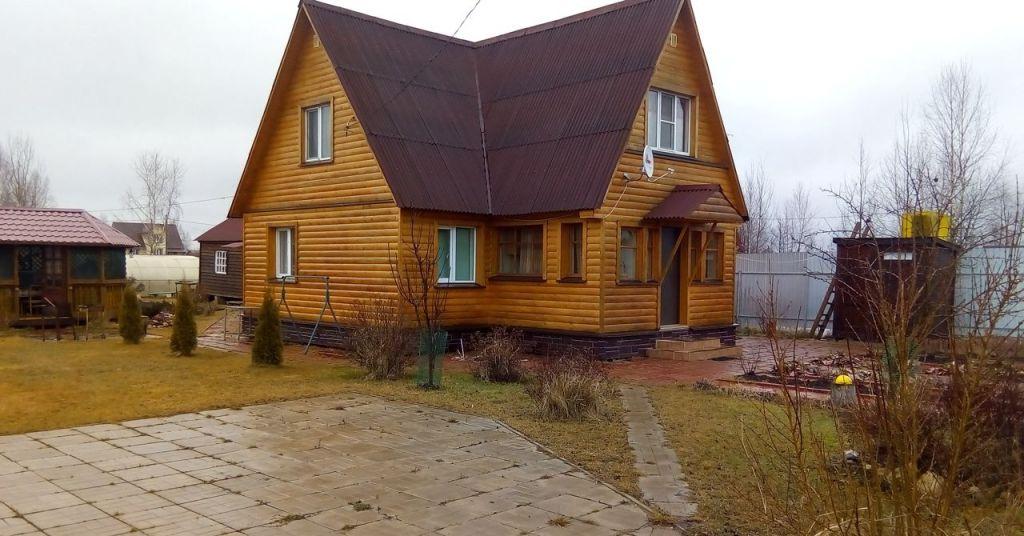 Продажа дома деревня Бельское, цена 4100000 рублей, 2021 год объявление №338654 на megabaz.ru